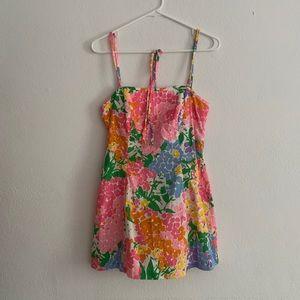 Vintage Catalina Sun Club   Beach Dress